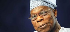 Obasanjo Quits PDP, says he'll not allow a wanted Criminal to preside over the Party's affairs in the SouthWest