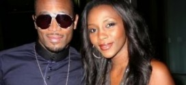 'D'Banj & Genevieve Nnaji Are Not Dating! It Was All A Publicity Stunt' – Insider