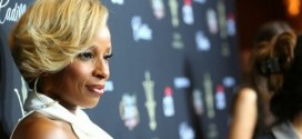 Mary J. Blige's Father In Critical Condition After Ex-Girlfriend Stabs Him In The Neck