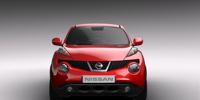 First Nissan made in Nigeria car out by April 2014