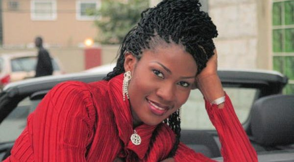 Good Men Will Treat You With Love And Respect—Actress Stephanie Okereke Linus