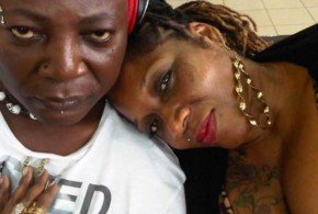 Charly Boy writes beautiful poems to celebrate some of the women in his life
