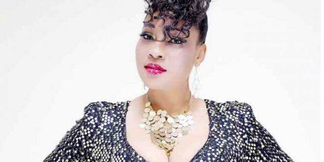 Introducing Actress Roseline Sanni Ajose