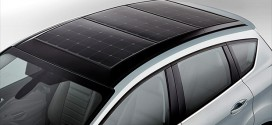 Ford set to launch solar car