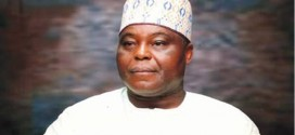 High Cheif Raymond Dokpesi, Chairman CEO DAAR Communication