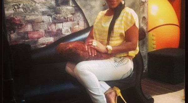 Fathia Balogun finds Love Again