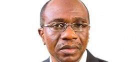 President Jonathan nominates Zenith Bank MD for CBN governor
