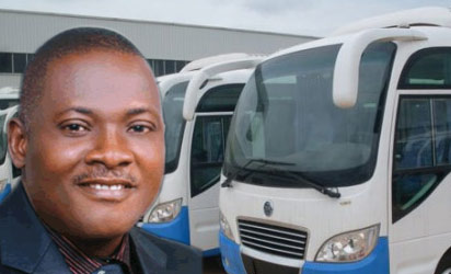 From Spare Parts Trader to Motor Giant: The story of Innoson