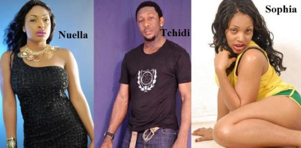EXCLUSIVE: I'm Still Married To Tchidi Chikere—Sophia Cries Out