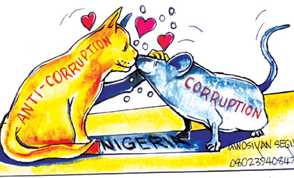 Missing $20bn: 96 anti-corruption groups, CSO, embark on forensic audit