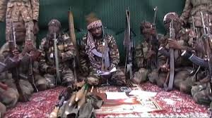 207 suspected terrorists killed as Boko Haram battle military in Maiduguri