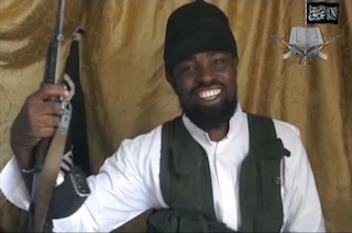 BOKO HARAM: I'm alive and in control -Shekau