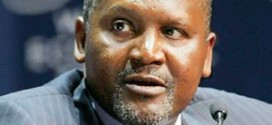 Dangote still interested on acquiring Arsenal