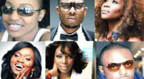 Letter To Rude Nigerian Celebrities