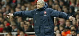 BREAKING: Wenger Fined £40,000, Banned For Three-Matches