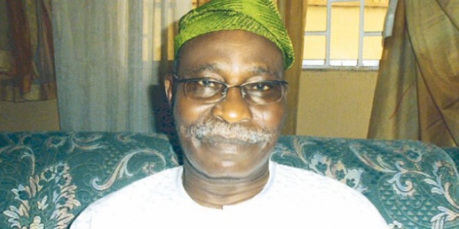 Prof. Idowu Akanbi Sobowale, OON: speaks about life as an academia and days Daily Times