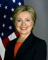 Nigeria Under Jonathan, Squandered Oil Wealth, and Breeds Corruption -Hillary Clinton