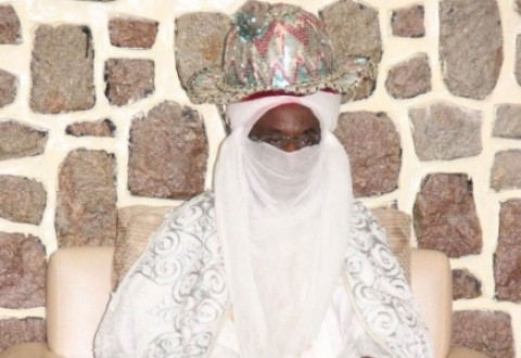 Kano Assembly suspends Emir Sanusi probe after 'Osinbajo, IBB intervention'