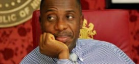 Rotimi Amaechi, Minister of Transport