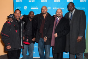 Central Park Five Get Justice and $40 Million U.S. Dollars For Their Wrongful Conviction In Rape Case