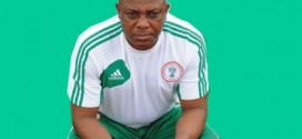 My players aren't scared of any team –Keshi
