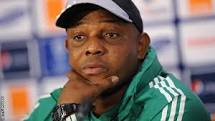 Stephen Keshi releases Eagles World Cup list
