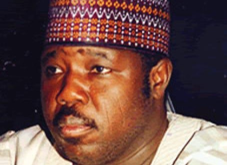 New PDP chairman, Ali Modu Sheriff vows to unseat Buhari come 2019