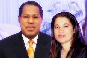 EXCLUSIVE: Pastor Oyakhilome's wife finally files for divorce in London court, alleges adultery