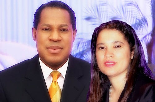 Christ Embassy Church Memebers divided over the divorce saga of Pastor Mr & Mrs Oyakhilome