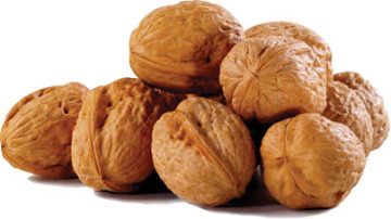 Eat walnuts