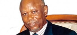 John Oyegun, APC National Chairman