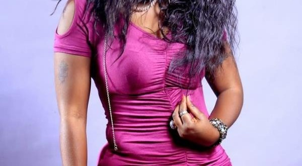 I Hate Men Who Can't Stand My Success…….Actress, Ella Martins