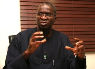 Fashola Highlights Input Hoped To Boost Power Supply In Nigeria