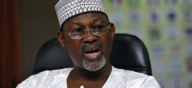 February Elections Will Hold As Scheduled – Jega