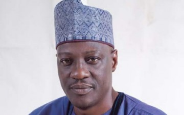 Kwara's seven-month-old Ebola suspect tests negative