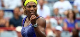 Serena Williams named US Open top seed