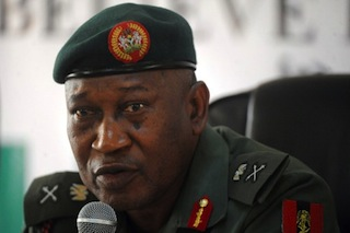 Boko Haram: Full List of top 30 army officers to be court-martialed