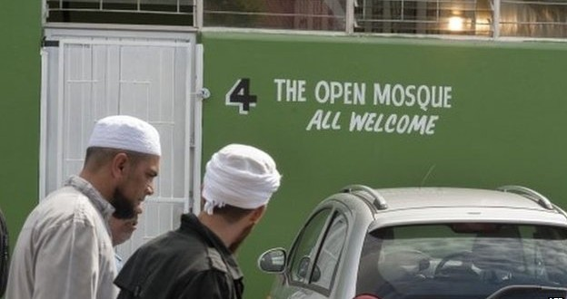 "The ""Open Mosque"" will accept people from all religions and sexual orientations"