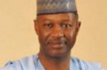 Adamawa: Gov candidate slumps during debate
