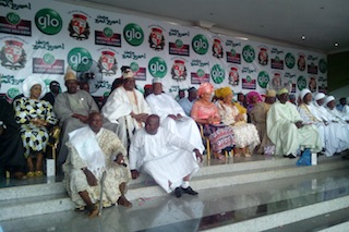 Ojude Oba 2014: Awujale renews call for Ijebu State