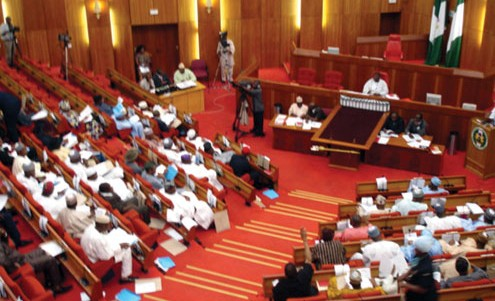 Senate Confirms Two Ministerial Nominees