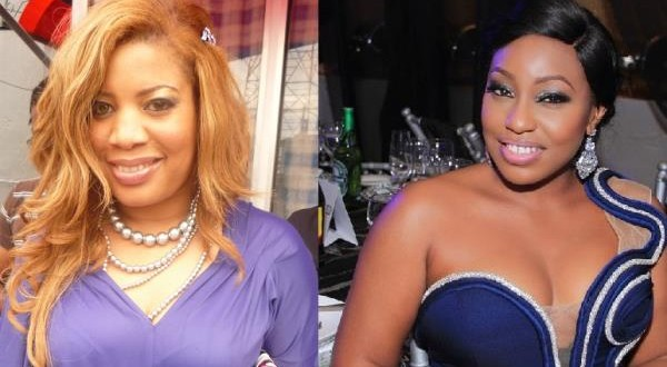 Real Reasons Monalisa Chindah and Rita Dominic Are Not In Talking Terms