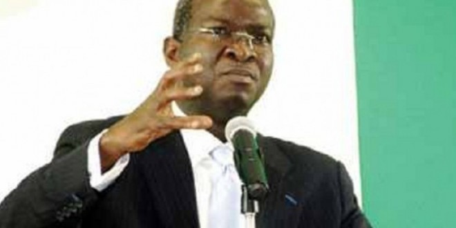 New regulation to boost electricity meters supplies – Fashola
