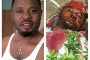 Governor Uduaghan Vows To Fish Out Killers Of Clems Onyeka