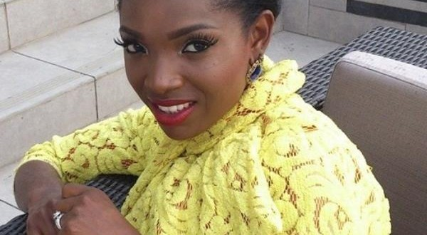 Annie Idibia's Words For Single Ladies