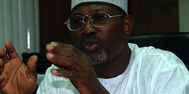 INEC Rejects Governorship Candidates Of Seven Parties In Some States
