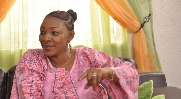 Marriage is a Burden…..Tina Mba