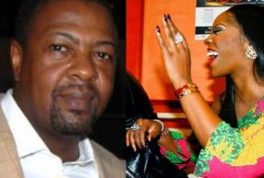 Folly Coker Denies Dating Tiwa Savage, Owning Mavin Records