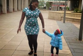OMG Our Second Baby is Here!!! Actress Mercy Johnson Okojie gives birth to a baby boy!