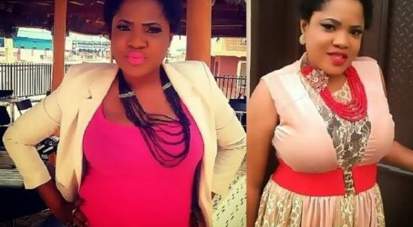 Award Organisers are Corrupt……….Actress, Toyin Aimakhu